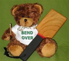 Mr Bend Over  & Cherry Bottom Burner  WOW $29.99