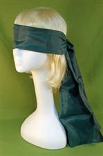 Green Blindfold Extra Long ~ Great Colors  $6.95