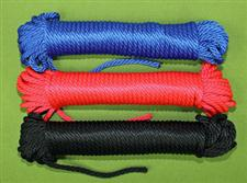 "Bondage / Spanking Master  ROPE Set  1/4""   150 feet  total   ~  $31.99  WOW"