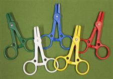 Skin Pinchers -  5 Clamps - OUCH only $10.99