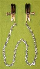 Large Alligator Clamps  $16.95