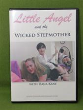 Dana Kane DVD ~ Wicked Stepmother over 60 minutes only $25.00