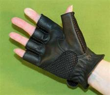 Spanking Glove - Woman's - Leather - Only $14.99