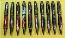 The SPANKER's Pen   -  Awesome Pen, Makes a great Gift  and only $34.99
