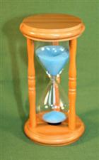 Hourglass FIVE - 5 Minute Sand Timer   $19.95