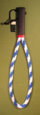 ROPESTER in Blue & White - $17.95