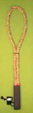 ROPESTER in Manila Hemp - $17.95 Wicked Nasty