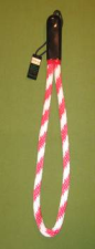 ROPESTER in Red & White - $17.95