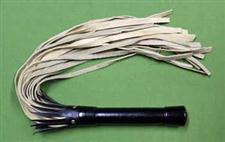 "COUNTRY FLOGGER - 26+""    30 Falls  -  Woo-HA  A Great Flogger  $37.99 Super Sale $29.99"