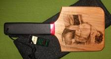 """""""GROWING UP IN SOUTHIE"""" - Patty's Paddle $24.99"""