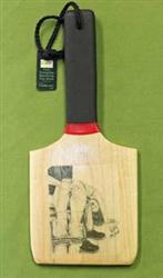 """OTK OUCH"" - Patty's Paddle with Case  $26.99"