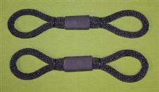 Spanking Rope Cuff Set - Great Spanking Cuffs - Best Value $26.99