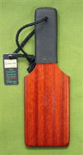 "Exotic Mighty Might - Bloodwood  3 1/2""  x  9"" x 1/2""   $19.99"