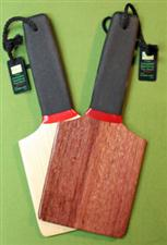 The Marwood Bottom Burner Paddle - Purple Heart & Maple - Intense Sting  $24.99