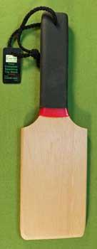 "Natural Spanish Cedar OTK Paddle ~ 3 1/2+"" x 12"" x 1/2"" - LIMITED EDITION  $17.99"