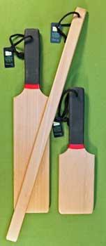 Natural Spanish Cedar 3 piece set, SR, OTK & Naughty Stick - LIMITED EDITION  $44.99