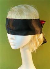 Black & Red Reversible Blindfold Only  $7.99 - NOW only $6.99