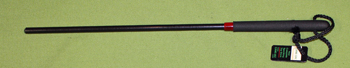 """Black Delrin Cane EVER READY 18""""  A Great Price at $13.99"""