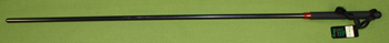 "Black Delrin Cane MASTER'S CHOICE JR 30"" $16.99"