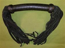 """Double Headed Flogger 36""""   ~  Breathtaking and Only   $37.99"""