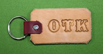 """Key Chain  -   """"OTK""""      Only $4.99"""