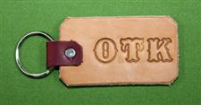 "Key Chain  -   ""OTK""      Only $4.99"