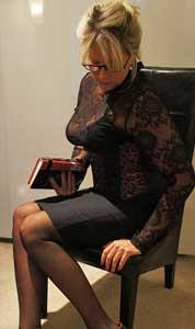 Lady Kim