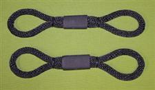 Spanking Rope Cuff Set - Great Spanking Cuffs - Best Value $28.99