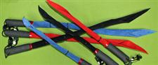 "Dragon Tail Whip  Sr  28+"" Assorted Colors - Sinful and only  $34.99"