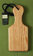 "Pocket Spanker OAK  3 1/2""  x  8""   $11.99"