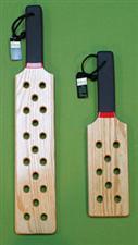 SIZZLER SET JR & SR  ~ Spencer Style Paddle  $47.99