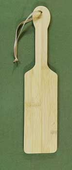 "SLIM JIM BAMBOO ~ 3"" x 14"" x 1/4"", Great Sting  $17.99"