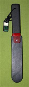"Black OTK 14"" Leather Strap  2"" x 14+""  - $20.99"