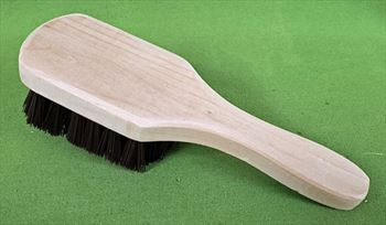 "THE PERFECT SPANKING BRUSH - 8"" x 2 1/2"" - OTK Hell - NOW only $12.99"