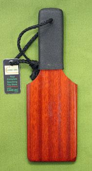 """Exotic Mighty Might - Bloodwood  3""""  x  9"""" x 1/2""""   $19.99"""