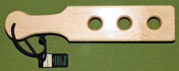 """OTK  Paddle, Maple or OAK ~  2 1/2"""" x 12"""" x 3/4""""  $13.99"""